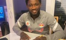 RB Salzbourg : Sekou Koita rejoint FA10 Consulting !