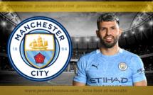 Manchester City - Mercato : Sergio Aguero convoité par une poignée de clubs anglais