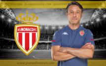 AS Monaco : excès de prudence de Niko Kovac sur les objectifs de fin de saison ?