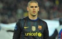 Monaco : Victor Valdés aurait passé sa visite médicale !