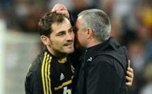 Une spéciale Mourinho pour finir !