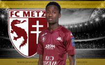 FC Metz - Mercato : 12M€, Pape Matar Sarr déjà très courtisé !