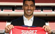 Atlético de Madrid - Mercato : deux issues pour Luis Suarez ?