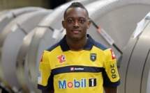 Monaco : Une offre au FC Sochaux pour Jérôme Roussillon