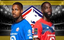 LOSC - Mercato : Ikoné et Maignan sur les radars de l'AC Milan