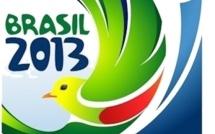 La Coupe des Confédérations va bientôt débuter !