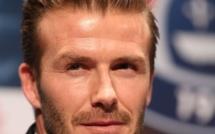 Beckham de retour ?