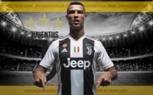 Juventus - Mercato : Cristiano Ronaldo aurait répondu à l'offre de Manchester United !