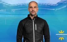 Manchester City : Pep Guardiola contre la Super League Européenne
