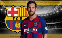 FC Barcelone : l'avenir de Messi ? Florentino Perez s'en mêle !