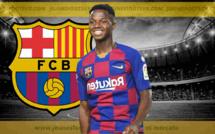 FC Barcelone : ça ne s'arrange pas pour Ansu Fati !