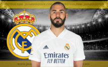 Real Madrid : trois nouveaux records pour Karim Benzema au Real !