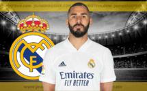 Equipe de France : Karim Benzema n'a pas fait une croix sur les Bleus