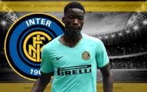 OM - Mercato : Lucien Agoumé pour remplacer Boubacar Kamara ?