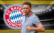 OFFICIEL : Julian Nagelsmann signe au Bayern Munich