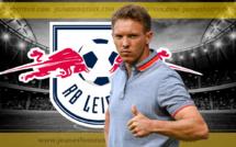RB Leipzig : Deux entraîneurs ciblés pour succéder à Nagelsmann