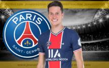 PSG - Mercato : Draxler prépare ses bagages