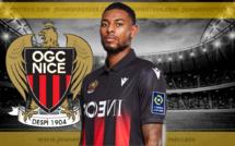 OGC Nice : le beau geste de Jeff Reine-Adélaïde