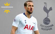 Tottenham : Le prix du meilleur joueur Londonien revient à Harry Kane