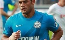 Chelsea : Une offre de 41 millions pour Hulk ?