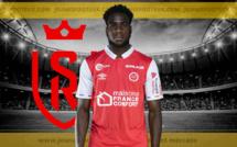 Reims - Mercato : Boulaye Dia convoité en Serie A