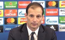 Juventus Turin : des plans B en cas d'échec dans les négociations pour Massimiliano Allegri