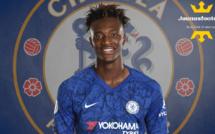 Chelsea - Mercato: 35M€, du lourd pour Tammy Abraham !
