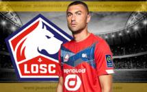 LOSC - OGC Nice : Burak Yilmaz pas content, Christophe Galtier s'explique