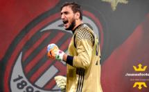 AC Milan : ça chauffe entre Gianluigi Donnarumma et les Ultras