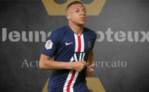PSG : Un gros transfert à 90M€ au Paris SG en cas de départ de Mbappé !