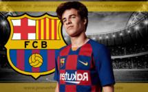 Mercato - FC Barcelone : la Juventus Turin et l'Inter Milan prêts à tout pour ce jeune de la Masia !