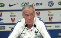 Equipe de France : Didier Deschamps pourra finalement prendre 26 joueurs !