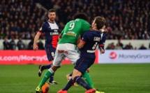 PSG, OM, ASSE : Brandão trolle le Paris SG après Manchester City...