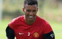 Manchester United refuse une offre de sept millions d'euros pour Nani !