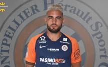"""Montpellier : Andy Delort (MHSC), """"les plus gros mollets de la Ligue 1"""" (vidéo)"""