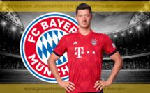 Bayern Munich - Mercato : Lewandowski attire les convoitises de deux cadors Anglais