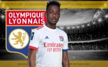 Tino Kadewere annonce la couleur pour la fin de saison avant OL - Lorient