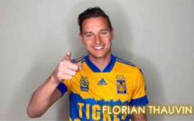 OM - Mercato : Thauvin s'engage avec les Tigres de Monterrey !
