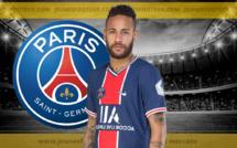 PSG : Neymar, les détails de son nouveau contrat au Paris SG