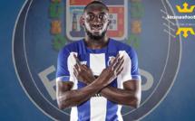 FC Porto - Mercato : Marega file en Arabie Saoudite (officiel)