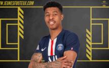 PSG : Kimpembe, gros coup dur à venir pour le Paris SG !