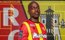 RC Lens : Newcastle apprécie Gaël Kakuta
