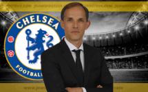 Chelsea : Thomas Tuchel (ex-PSG) s'est exprimé sur le travail de Frank Lampard à Chelsea !