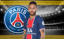 PSG - Mercato : Neymar ne cache pas son envie de jouer avec Cristiano Ronaldo