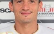 Claudio Keseru s'est engagé à Bastia !