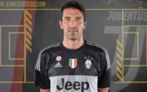 Juventus : Buffon, un avenir incertain