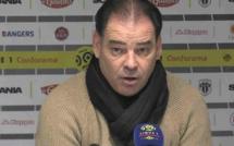 Angers SCO : la crainte de Stéphane Moulin