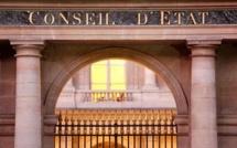 Le Conseil d'État conforte la LFP !