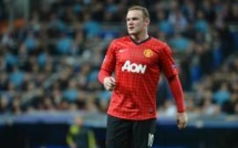Wayne Rooney reste à Manchester United !