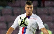 L'Inter Milan s'intéresse à Aleksandar Dragovic !